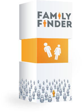 Family Finder Sale